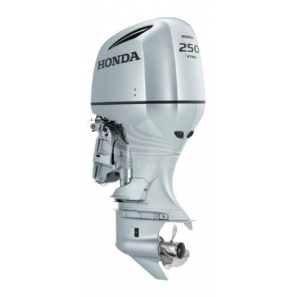 HONDA BF 250 XU Outboard Engine 250 Hp