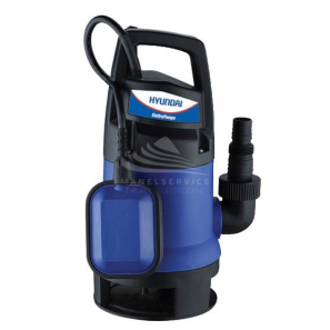 HYUNDAI 35612 SUBMERSIBLE ELECTRIC PUMP 750 W