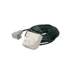 BM2 ROOM THERMOSTAT WITH CABLE AND PLUG