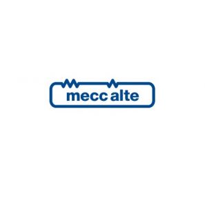 MECC ALTE AIR FILTER FOR REAR INLET (LOSS 7%) FOR ECO46 ALTERNATORS