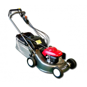 HONDA 536 HRD CTX Petrol Self-Propelled Lawnmower 2.7 kW