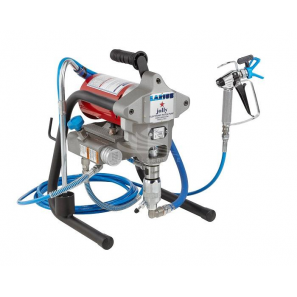 LARIUS JOLLY - 230V Airless Paint on Frame and Accessories