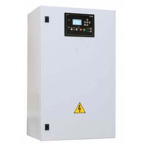SICES ATS LOGIC switching panel 160 A