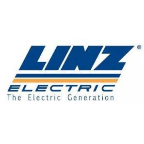 LINZ Protezione IP23 per Alternatori serie SP10