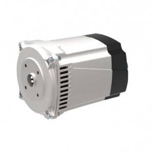 LINZ SP10S D 3 kVA 50 Hz Single-phase Brushless Alternator with Capacitor