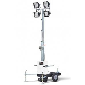 ITALTOWER BARROW 4x57 W LED