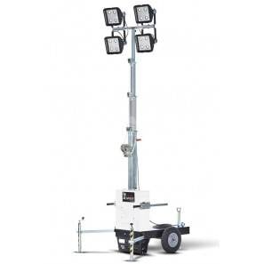 ITALTOWER BARROW 4x150 W LED