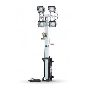 ITALTOWER KT 70 4x57 W LED