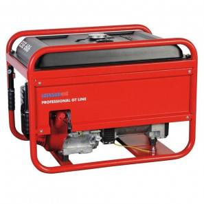 ENDRESS ESE 506 DHS-GT Single-Phase / Three-Phase petrol generator