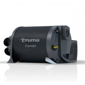 TRUMA COMBI 6 Gas Stove 6 KW for Camper and Truck