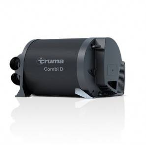 TRUMA COMBI D 6E Diesel + Electric Heater 6 KW for Camper and Truck