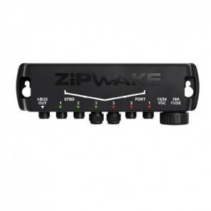 ZIPWAKE DU-S DISTRIBUTION UNIT WITH POWER CABLE 4 MT.