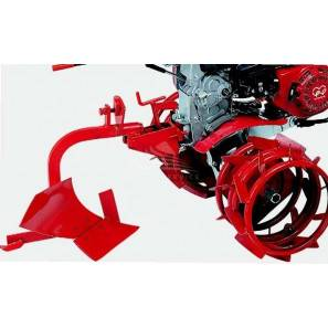 HONDA ADJUSTABLE SINGLE-SHARE PLOUGH FOR F510 - FJ500 - F560 - F720