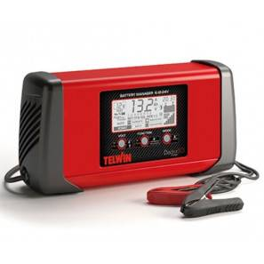 TELWIN DOCTOR CHARGE 50