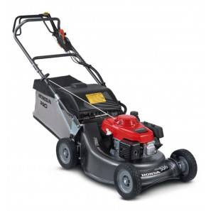 HONDA HRH 536 HX Lawnmower