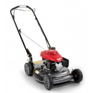 HONDA HRS 536 SK Lawnmower