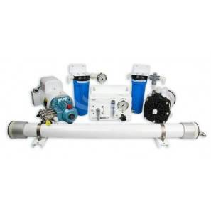 VILLAGE MARINE WATERMAKER LTM-1800 460V 60Hz