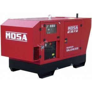 MOSA GE 115 PMSX EAS --- SECOND-HAND ---