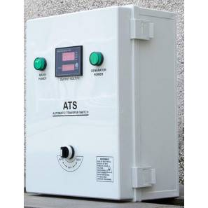 CGM AUTOMATIC SWITCHBOARD ATS FOR S9000DUAL