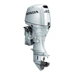 HONDA BF 40D LRTZ Outboard Engine 40 Hp