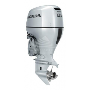 HONDA BF 135 XU Outboard Engine 99.3 kW 135 Hp